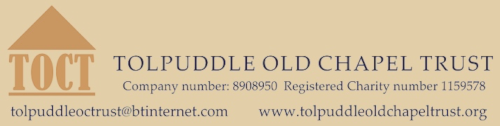 Tolpuddle Old Chapel Trust